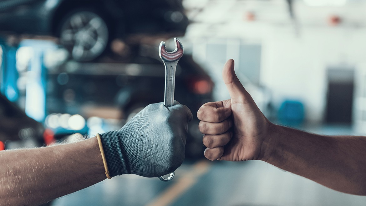 The First Step for Satisfying Your Customers at Your Service Shop: Satisfy Your Employees