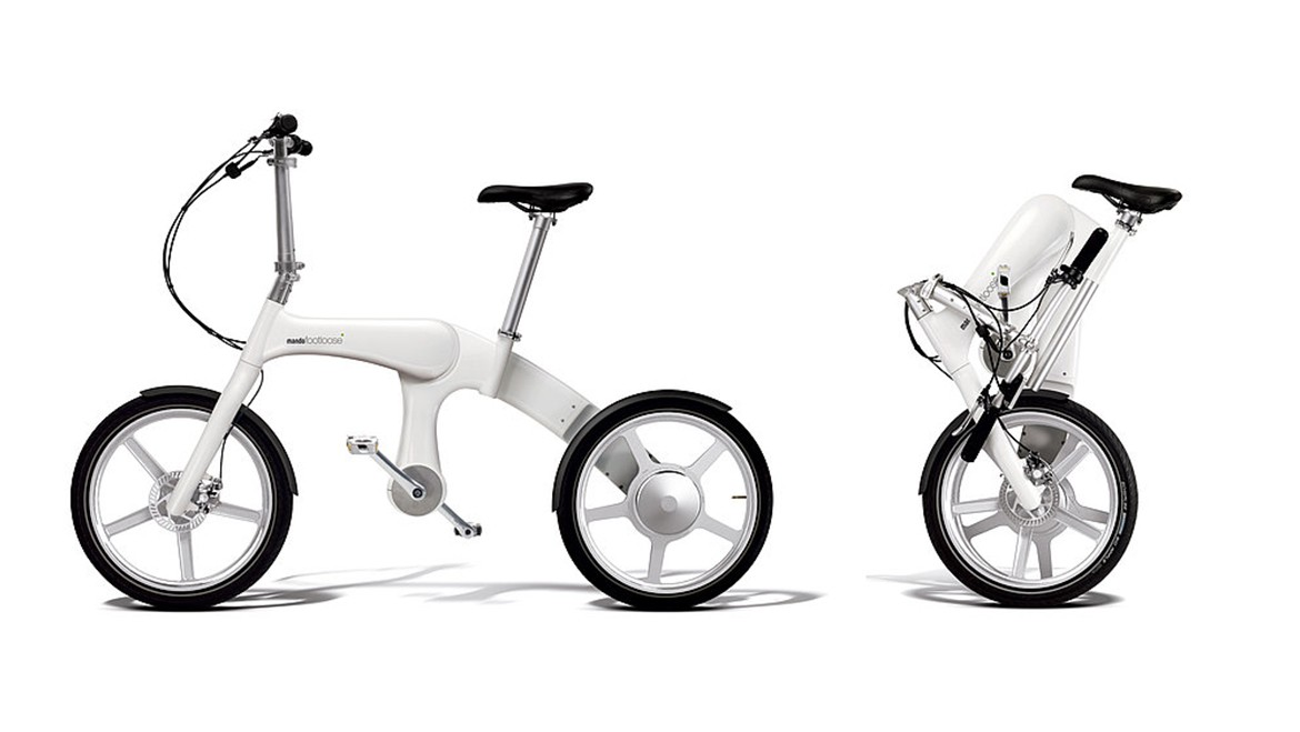 Micro-Mobility Solutions by Mando