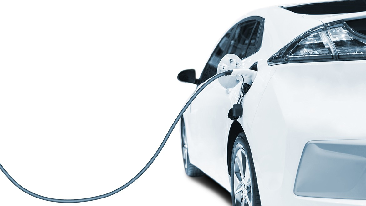 Electric Vehicles Can Dominate the Roads Earlier Than You Think