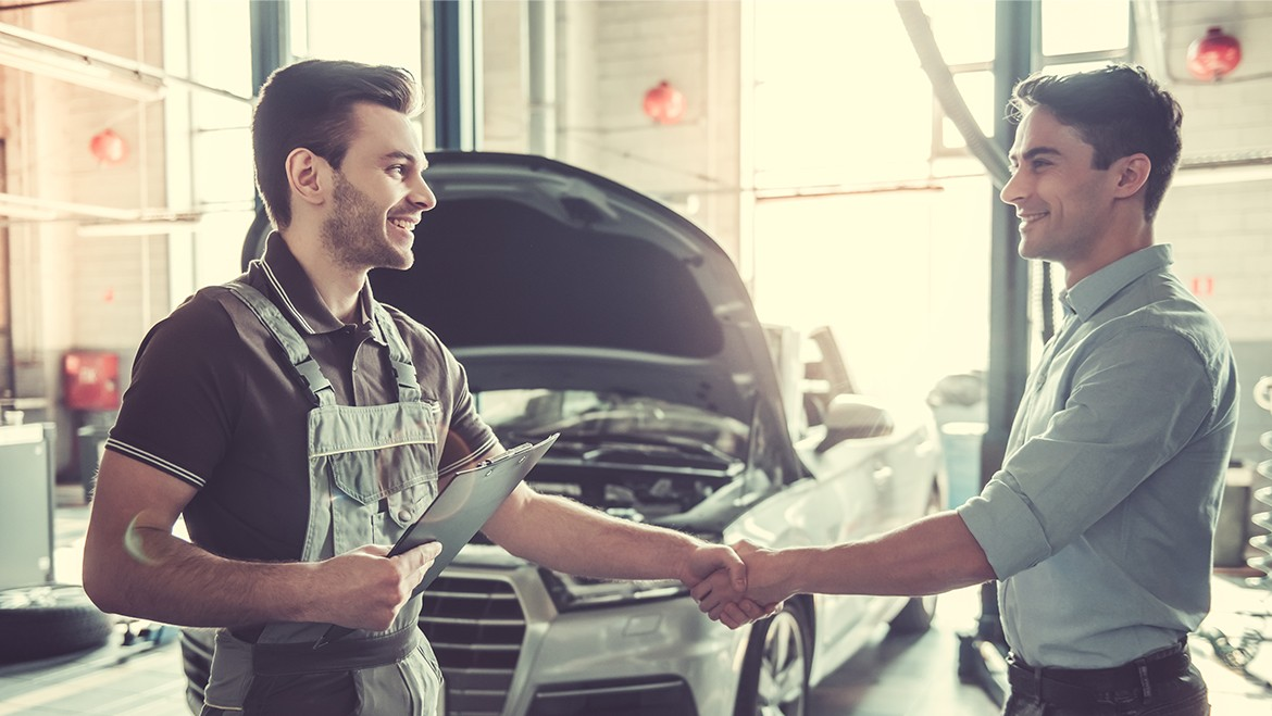 5 Tips for Improving Customer Relations at Your Car Service Shop