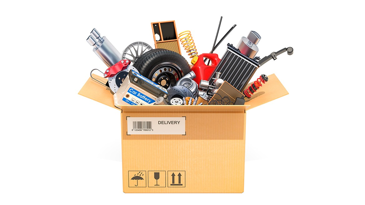 What to Consider When Purchasing Spare Parts for Your Car Service Shop