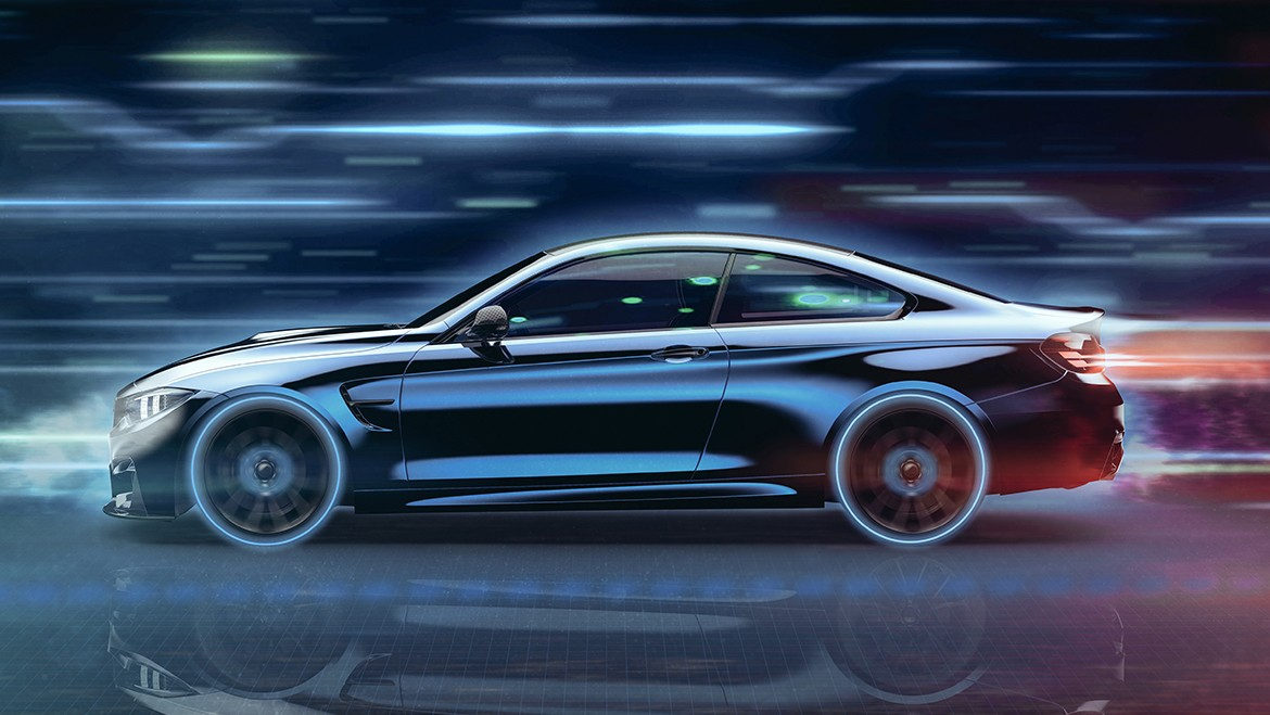 6 Trends to Shape the Near Future of the Automotive World