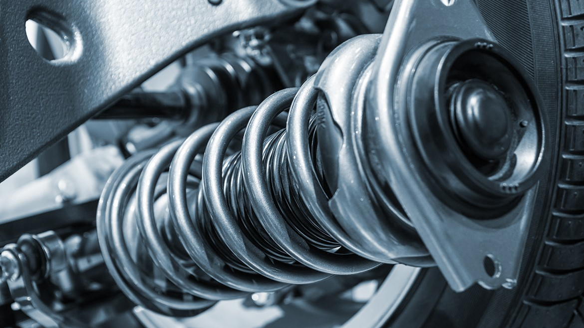5 Signs Your Shock Absorbers Need to Be Replaced