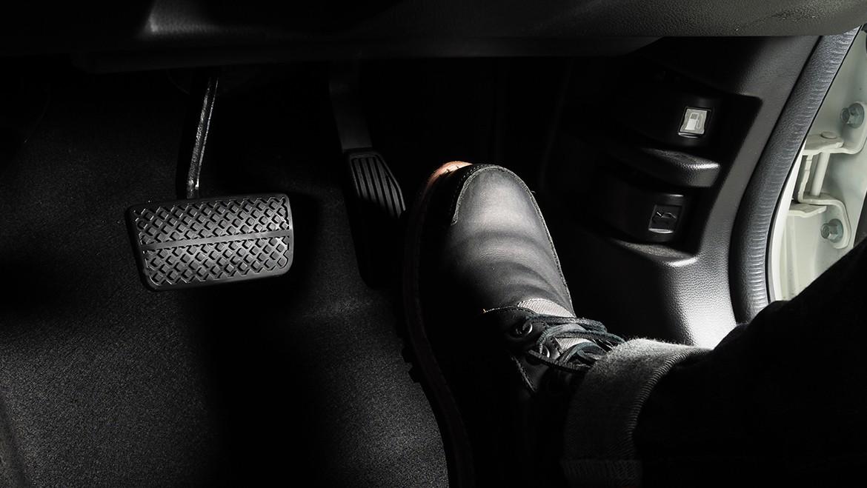 Made By Mando: Integrated Dynamic Brake