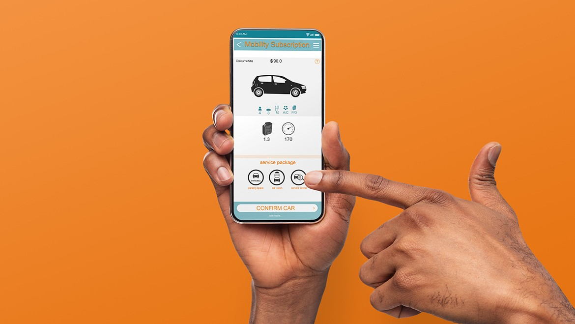 Is the Auto Subscription System the Future of the Automotive Industry?