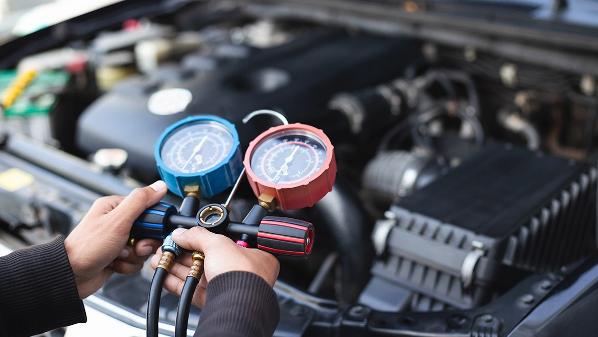 Frequent Problems with Automobile Thermal Systems