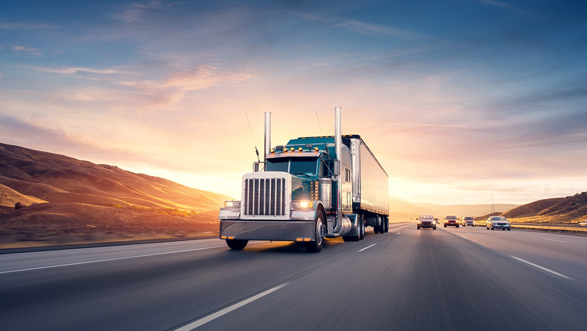 Can Autonomous Vehicles Be the Future of the Logistics Sector?