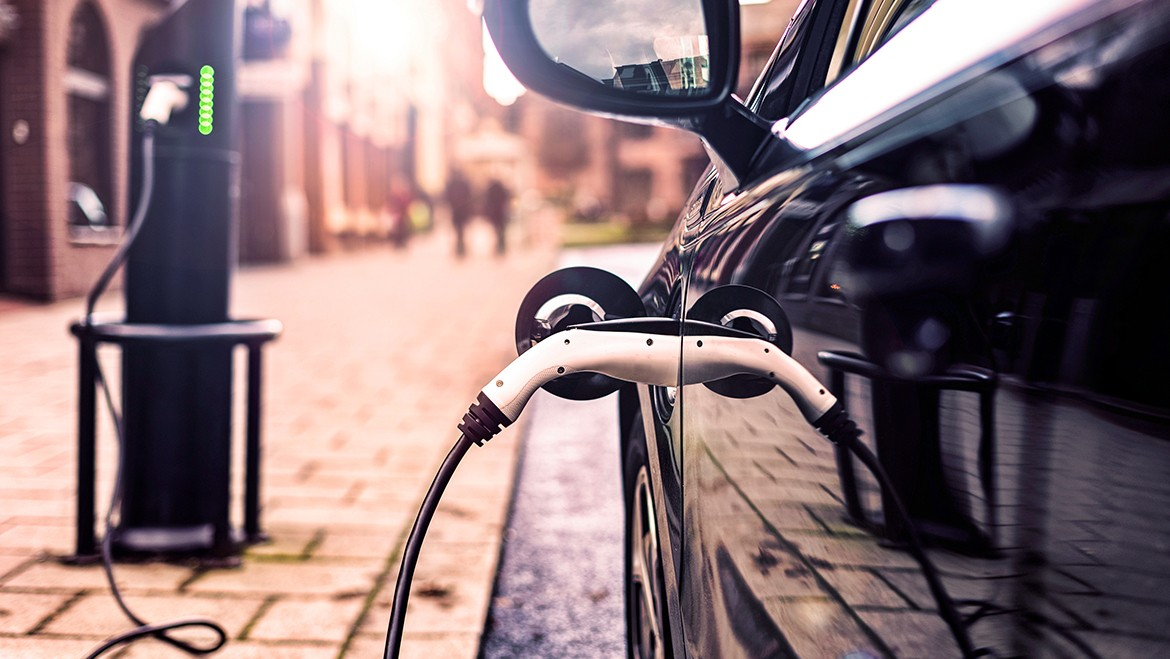 How Ready Are Our Cities for Electric Vehicles?